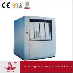 Roupas totalmente automático/planta de lavagem de roupas usadas máquina de lavar roupa industriais