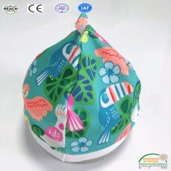 2018 nouveau réactif pour bébé Bébé coton Hat 1-24 mois