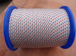 Corda entrançada de nylon (Corda de arranque)