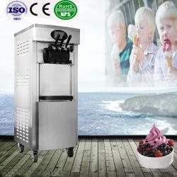 Beste Großhandelsdüsen des Preis-3 der gebratenen weichen Eiscreme, die Maschine herstellt