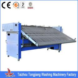 Linge de repliage de la machine industrielle /Machine repliable/ repliage de la machine pour les draps de lit Linge de lit pliant &capot