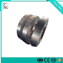 3003 3105 1100 1050 5052 5754 Alliage aluminium mince bande décorative