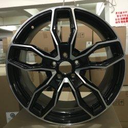 Nueva aleación de 20 pulgadas de la rueda de repuesto llantas de coche Tapacubos