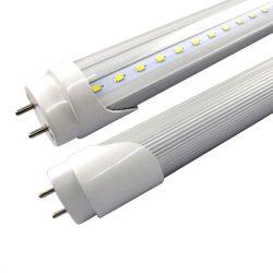 ZDM Beleuchtung 360 Grad T8 LED Leuchtrohr T8 Glas 18W, SMD2835 T8 LED Röhrenlicht T8, LED T8 Röhrenlicht