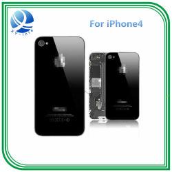 Accesorio de teléfono móvil de la contraportada del iPhone 4 4G Volver