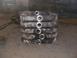 La transformation des métaux et produits de soudure en acier