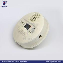 Fabrik-Zubehör-Wand oder Decke eingehangener Detektor des Kohlenmonoxid-Alarm/Co