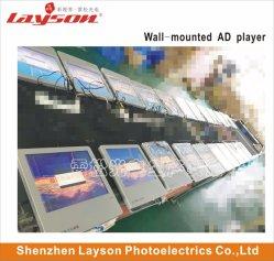 43-pulgadas Reproductor Multimedia Publicidad Ascensor de pasajeros de anuncios de pantalla HD de red WiFi el Reproductor Digital Signage LCD TFT mostrar