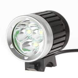 مصباح LED فائق السطوع 4000lumen للدراجات