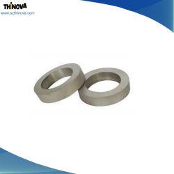 Haute précision anneau NdFeB forme la plus forte pour le moteur à aimant