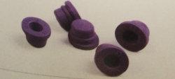Verzamelen de RubberKurken van Halobutyl voor Aderlijk Bloed Buis