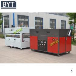 machine de formage sous vide pour les moules ABS de la machine