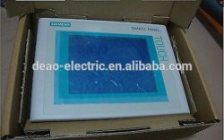 Siemens SIMATIC HMI 6AV6 Touch Panel 6AV6641-0CA01-0AX1