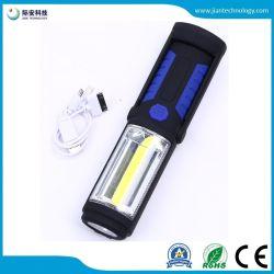 Car Repair USB COB 3W multifunctioneel met magneet noodwerk Lamp