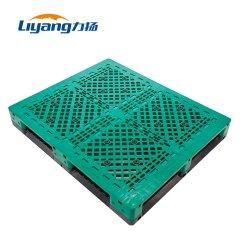 Склад используется для установки в стойку, с которыми сталкиваются с одним 4-х вступления Пластиковый поддон
