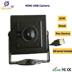 0.3MP 3.7mm дополнительный USB-Mini терминалов самообслуживания цифровой фотокамеры (SX-608D)