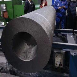 Kohlenstoff importierte Graphitelektroden-Lichtbogen-Ofen 350 des Nadel-Koks-UHP--700