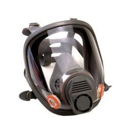 3m 6800 маску для лица в полной мере Facepiece Силиконовая маска газа