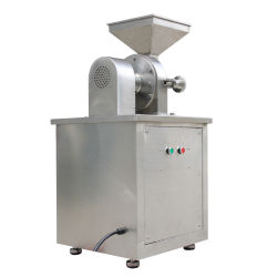 Broyage de grains en acier inoxydable 304 Machine/concasseur à turbine/pulvérisateur universel