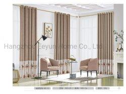 Sellerie tissu tissu et le rideau, Home Textile, Jacquard, fils teints chiffon d'ombrage pour canapé, Rideau, meubles, chaise, Chusion, décoration