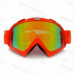 Certifié CE et de la FDA OEM Lunettes de Motocross haut de vendre des lunettes de moto Moto Sport Googles Mx Motocross personnalisé des lunettes de protection