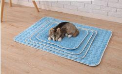 Double face Chat Chien Pet Doggie chiot Cool mat