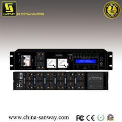 Pr580 8CH Potência Digital Controlador de sequência com função de WiFi