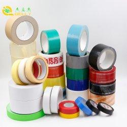 Il marchio su ordinazione di alta adesione ha stampato il nastro adesivo del condotto di sigillamento dell'imballaggio di BOPP