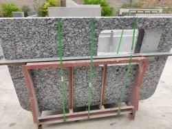 Countertops van het Graniet van de nevel Witte voor Keuken