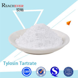 Corticosteroid van de hoge Zuiverheid het Tartraat van de Tylosine van de Antibiotica van het Poeder