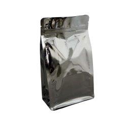 Verpakking van melkpoeder vrij van UV-licht zuurstof vierkante bodem Vochtbestendige verpakking