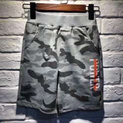 Хлопок, короткое замыкание брюки для мальчиков