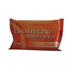 Tissus de nettoyage biodégradables personnalisé Wet Wet Wipes de soins personnels de tissus de poche