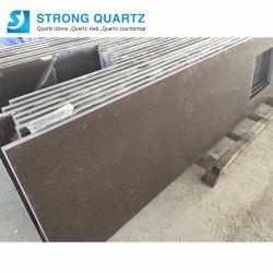 Quarz-Küchecountertop-bestes Baumaterial für Innenarchitektur