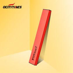 De lege/Vooraf gevulde Pen Vape 200 van Ocitytimes van de Smaken van het Fruit Beschikbare de Sigaret van de Rookwolk E