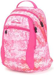 Sac à dos pour l'école Bookbag College Student Travel Business la randonnée pédestre loger un ordinateur portable léger sac à dos réfléchissant la lumière de nuit pour l'école