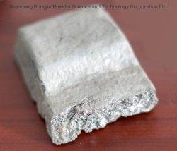 Produtos minerais metálicos minério de ferro metálico do bloco de cobre