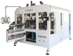 Automatische de Pijp van pvc/Semiauto die Buigende Machine /Expand Machine maken