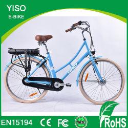 bici della batteria di ione di litio 36V E
