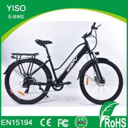 Almacén en Europa 2019 Hot populares 36V 240W bicicleta eléctrica, pedal de China ayudar a bicicleta eléctrica