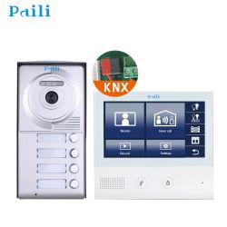 スマートなオートメーションのためのKnxのスマートなホームか建物のインテリジェント制御システムの接触スイッチ