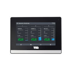 7 pouces ordinateur tablette industrielle Linux Embedded