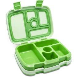 Custom Plastic Draagbare Cartoon Car Kids Lekvrije Kinderlunchbox