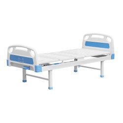 A1I0y preiswertes manuelles reizbares medizinisches Krankenhaus-Bett mit ABS Hauptvorstand