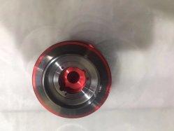 기계로 가공된 부속을 기계로 가공하는 비표준 자동적인 가공 CNC 금속 정밀도 기계