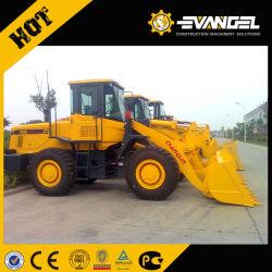 Chinesische am meisten benutzte Straßen-Maschinerie der Changlin Rad-Ladevorrichtungs-955h