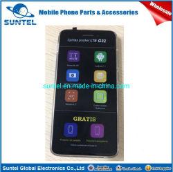 Écran tactile du téléphone mobile pour Haier G32 Affichage de remplacement