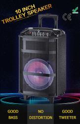 High-Power stéréo Mini Square Dance mobile haut-parleurs de la batterie au lithium