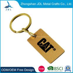 Nouvelle arrivée Nouveauté alliage colorés trousseau avec anneau en métal de haute qualité de la Chine Silvercolor Split trousseaux (46)