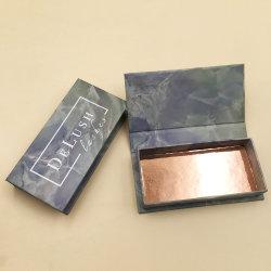 Индивидуального дизайна роскошь высокое качество Eyelash упаковке косметических контейнер ясно Eyelash упаковке